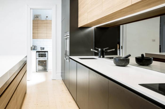 Kitchen Renovations Melbourne Award Winning Design The Inside
