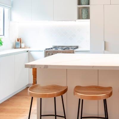 Classic Style Kitchen Renovation