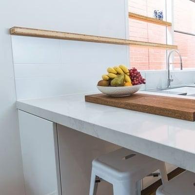 Modern Kitchen Melbourne