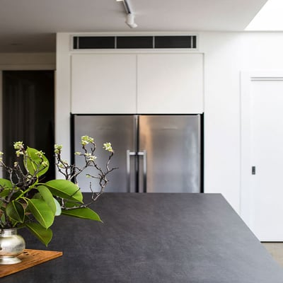 Melbourne Industrial Kitchen