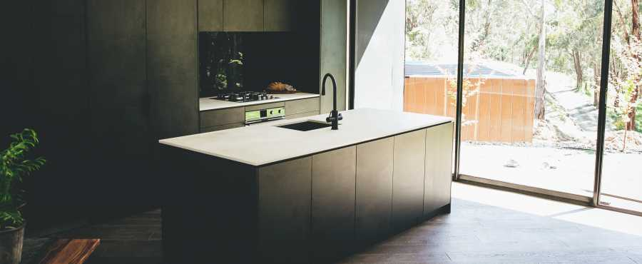 kitchen design melbourne